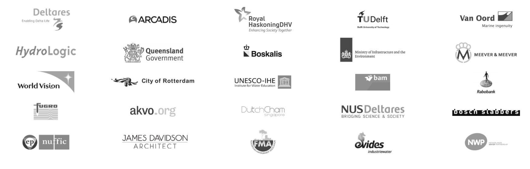 Our partners and clients