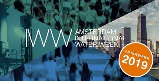 Amsterdam International Water Week 2019