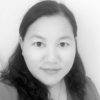 Introducing Miss Ni Ni Win - our Myanmar Hub Manager