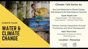 Climate Talk Series