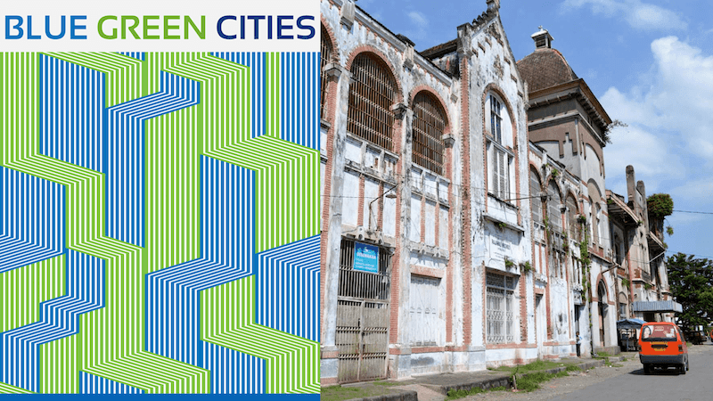 Blue-Green Cities - Indonesia 2016