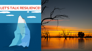 Let's Talk Resilience 2015