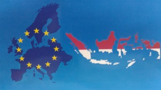 Indonesia-EU Water Network Event